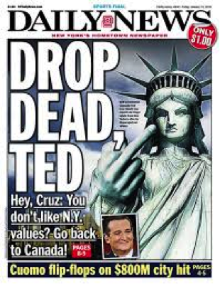 Drop Dead Ted